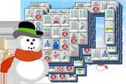 hot chocolate mahjong